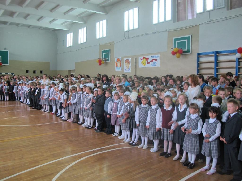 Школа 3 Гороховец Отзывы  Рейтинг школ