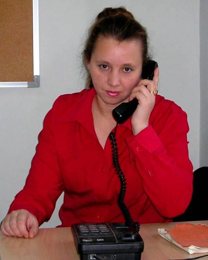 Педагог-психолог школы Шаталова Е.В.