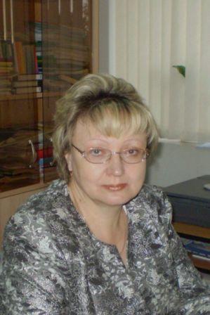 Стаферова Л.К.